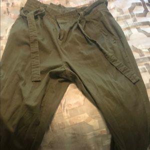 Flirty soho jeans from NY&CO